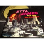 Etta James - Live from San Francisco