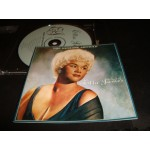 Etta James - The best of / the genuine article