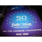 Eurovision - Congratulations 1956 / 1980
