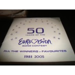 Eurovision - Congratulations 1981 / 2005