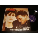 Everything But The Girl - Home Movies - The Best Of Everything B