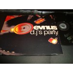 Evnus - DJ's Party