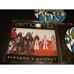 Exmagma - Exmagma & Goldball