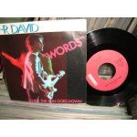 FR David - Words