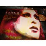 Fairuz - the lady & the legend