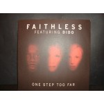 Faithless - one step to far [ Dido ]