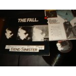 Fall - Bend Sinister