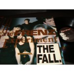 Fall - the frenz experiment