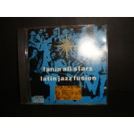 Fania all stars - Latin Jazz Fusion