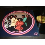 Fatback Band featuring Brother Johnny King / Feel my Soul