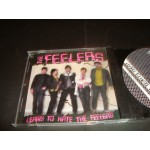 Feelers - Learn To Hate The Feelers