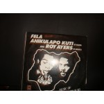 Fela Anikulapo Kyti &Roy Ayers - Music of Many Colours