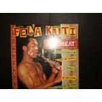 Fela kuti - afrobeat