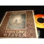 Fiction Factory - { Feels Like } Heaven