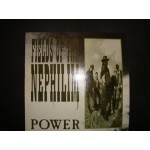 Fields of the Nephilim - Power