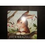 Fila Brazillia - Luck be a weirdo tonight