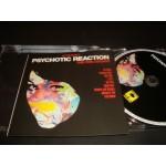 Fire Escape - Psychotic Reaction