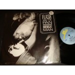 Flash and the Pan - Midnight man /Fat night