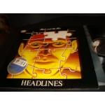 Flash and the Pan - Headlines