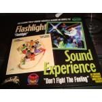 Flashlight / Sound Experience