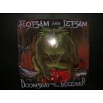 Flotsam and Jetsam - Doomsday for the deceiver