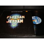 Flotsam and Jetsam - When the storm comes down