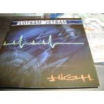 Flotsam and Jetsam - High