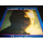 Flowers Of Romance - Dorian Grey