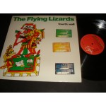 Flying Lizards - Fourth Wall
