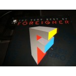 Foreigner - the very best of foreigner