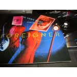Foreigner - the very best ..and Beyond