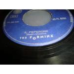 Forminx - IL Peperone / A Precious White rose