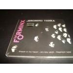 Forminx - Jeronimo Yanka / Dream in my heart