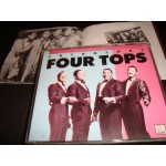 Four Tops - Antology
