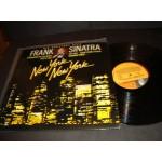Frank Sinatra - New York / His Greatest Hits