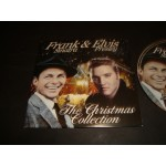Frank Sinatra & Elvis Presley - The Christmas Colection