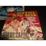 Frank Zappa - Ditties and beer