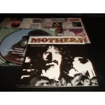 Frank Zappa / Mothers...- Absolutely free
