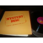 Frank Zappa - Mystery Disc
