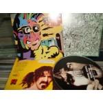 Frank Zappa - Studio Tan