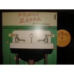Frank Zappa - Waka / Jawaka - hot rats