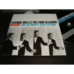 Frankie Valli & Four Seasons - Beggin /the Ultimate Collection