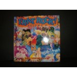Frat Rock! - Volume 4