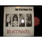 Fred bison five - Beatroots