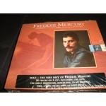 Freddie Mercury - Solo / the very best