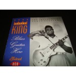 Freddy King - Blues Guitar Hero / the Influential early sessions