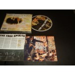 Free Spirits - Out of Sight and Sound