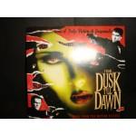 From Dusk till dawn - Quentin Tarantino