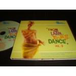 From Latin to Jazz Vol 3 / The Rare Tunes Collection