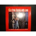 From Russia with love - John Barry